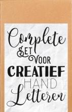 , Creatief Handletteren
