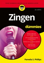 Pamelia S.  Phillips Zingen voor dummies
