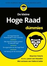 Maarten  Feteris, Jason van Heusden De kleine Hoge Raad voor Dummies
