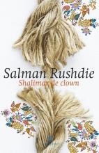 Salman  Rushdie Shalimar de clown
