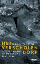 Jeroen  Thijssen Het verscholen dorp