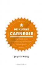 Jacqueline de Jong , De kleine Carnegie