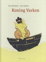 Meinderts, Koos Koning varken