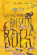 Yuval  Zommer Het Buitengewone Beesten Boek