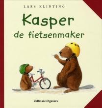 Lars  Klinting Kasper de fietsenmaker