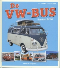 Wolff  Weber, Manfred  Klee De VW-bus