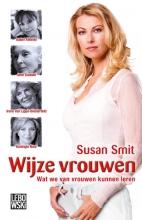 Susan  Smit Wijze vrouwen