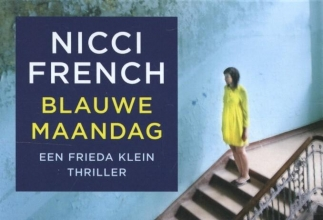Nicci  French Blauwe maandag DL