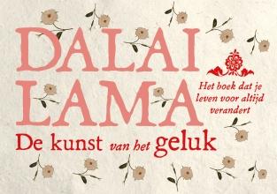 Howard Cutler Dalai Lama, De kunst van het geluk
