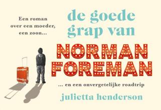 Julietta Henderson , De goede grap van Norman Foreman