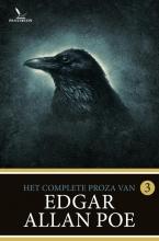 Edgar Allan Poe , Het complete proza 3