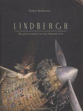 Torben  Kuhlmann Lindbergh. Het avontuur van een vliegende muis
