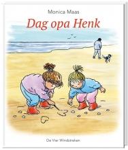Monica Maas , Dag opa Henk