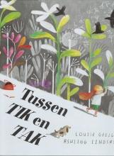 Louise  Greig, Lindsay (Ill.) Ashling Tussen Tik en Tak
