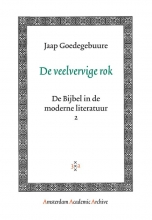 Jaap  Goedegebuure Amsterdam Academic Archive De veelvervige rok