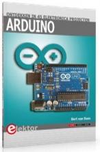 Bert van Dam , Arduino