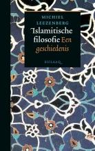 Michiel  Leezenberg Islamitische filosofie