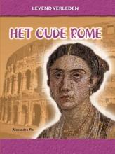 Alexandra  Fix Het Oude Rome