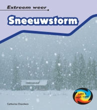 Catherine  Chambers Sneeuwstorm