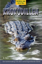 Asavari  Singh Krokodillen