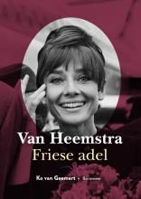 Ko van Geemert Van Heemstra Friese Adel