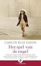 Zafon, Carlos Ruiz Het spel van de engel