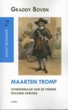 Graddy  Boven Maarten Tromp