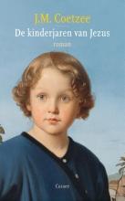 Coetzee, J.M. De kinderjaren van Jezus
