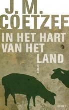 J.M.  Coetzee In het hart van het land