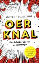 Govert  Schilling Oerknal