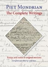 Piet  Mondrian, Louis  Veen The complete writings