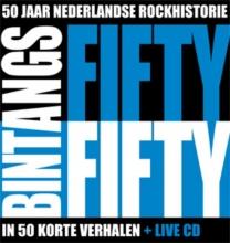 Meine Fernhout Frank Kraaijeveld, Bintangs Fifty Fifty