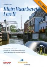 Toni Rietveld Bas Henrichs  Adelbert van Groeningen  Thom Hoff, Klein Vaarbewijs I en II
