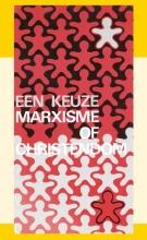 J.I. van Baaren , Een keuze marxisme of christendom