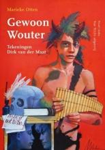 Marcel  Otten Troef-reeks Gewoon Wouter