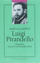 A. Camilleri , Luigi Pirandello