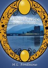 M.L.  Fontaine Max Prince en de angel van het kwaad