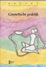 W. van der Straten , Cosmetische praktijk