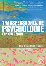Fons Foudraine David Grabijn, Transpersoonlijke psychologie