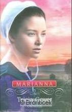 Goyer, Tricia Marianna omnibus