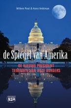 Willem  Post De spiegel van Amerika