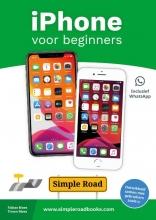 Tobias Moes , iPhone voor beginners