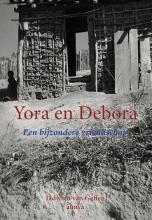 Lidwien van Geffen , Yora en Debora