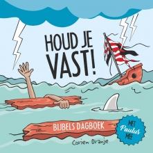 Corien  Oranje Houd je vast!