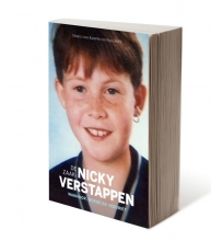 Marco van Kampen Paul Bots, De zaak Nicky Verstappen