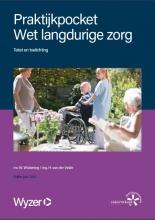 W. Wickering , Praktijkpocket Wet langdurige zorg