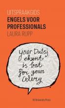 Laura Rupp , Uitspraakgids Engels voor professionals