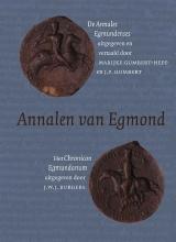 , Annalen van Egmond