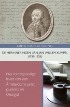 Jan Willem Kumpel , De herinneringen van Jan Willem Kumpel (1757-1826)