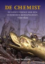 Henk Vermande , De chemist